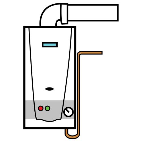 como funcionan las calderas