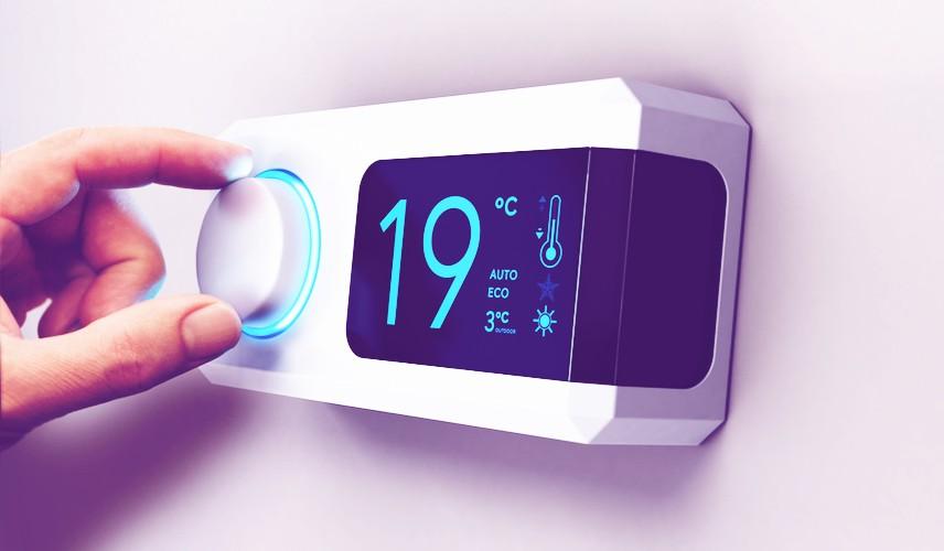 termostatos para la calefacción