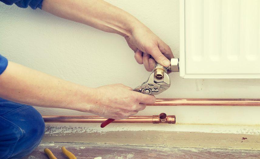 mantenimiento radiadores calefacción
