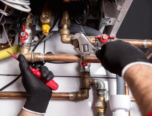 Averías más comunes en instalaciones de gas natural y sus soluciones