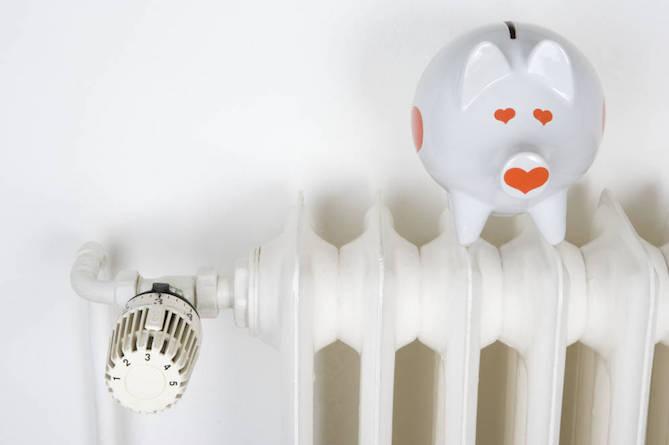 sistemas de calefacción eficiente