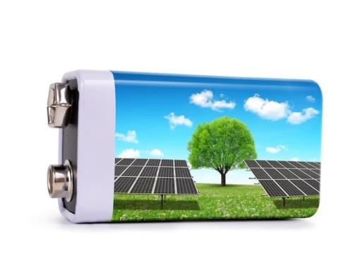 Mejores baterías para Placas Solares