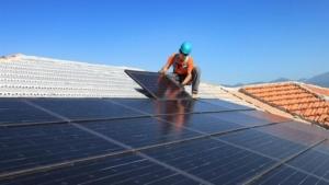 mantenimiento instalacion solar