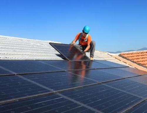 Mantenimiento de instalaciones solares fotovoltaicas