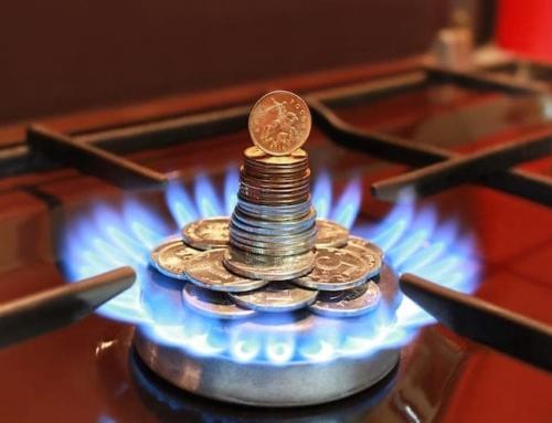 Pronóstico de cambios de precios de gas para la segunda mitad de 2019