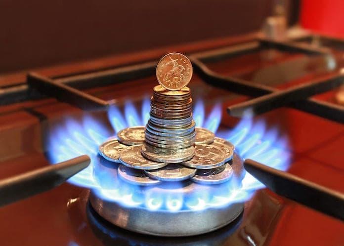 precios gas natural