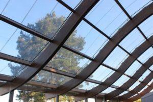 vidrios fotovoltaicos