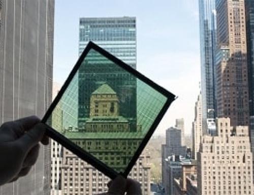 Vidrios Fotovoltaicos, características y beneficios