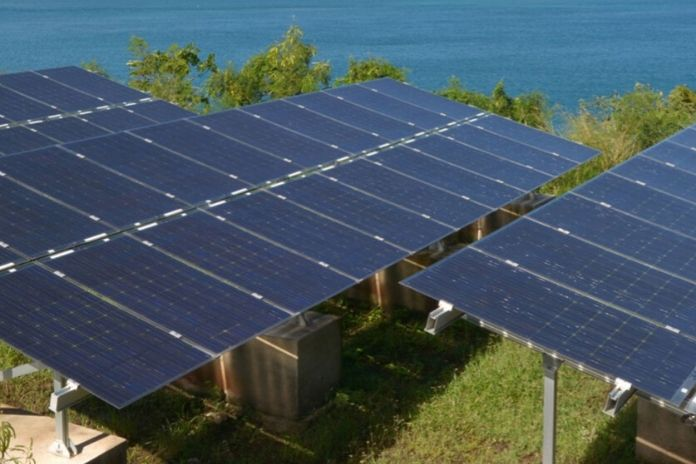Instalaciones fotovoltaicas para explotaciones agrarias