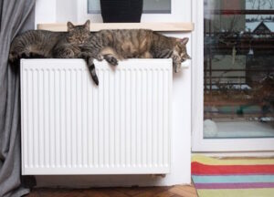 calefaccion gas natural